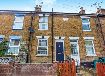 Thumbnail 2 bed terraced house for sale in Cross Street, Watford