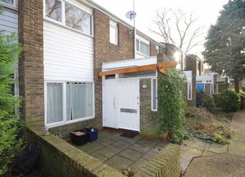 Thumbnail 2 bed terraced house to rent in Cowper Road, Kingston Upon Thames