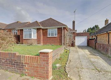 Thumbnail 3 bed detached bungalow for sale in Ellis Avenue, Worthing, West Sussex