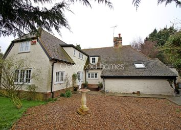 5 bed detached house for sale in Potten Street, St. Nicholas At Wade, Birchington CT7