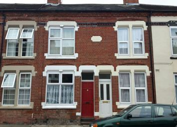 Thumbnail 3 bedroom terraced house for sale in Skipworth Street, Evington