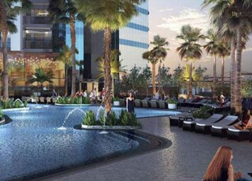 Thumbnail 1 bed apartment for sale in Damac Towers By Paramount, Business Bay, Dubai