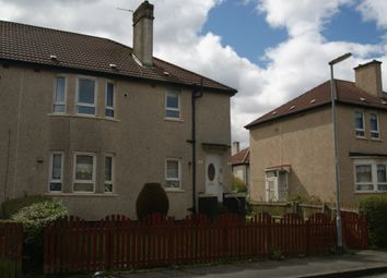 Thumbnail 2 bedroom flat to rent in Kippen Street, Glasgow