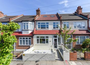 Thumbnail 4 bedroom terraced house for sale in Links Road, London