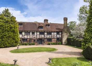 Thumbnail 7 bedroom property for sale in Furners Lane, Woodmancote, Henfield, West Sussex