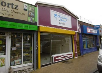 Thumbnail Retail premises for sale in 47 Market Street Oakengates, Telford