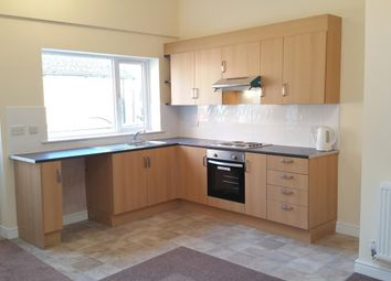 Thumbnail 1 bed flat to rent in Lanes Mews 15A, Abbey Road, Bourne
