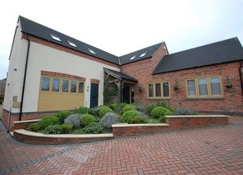 Thumbnail 2 bed property to rent in Fishpond Lane, Tutbury, Burton Upon Trent, Staffordshire