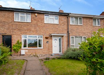 Thumbnail 3 bed terraced house for sale in Brabbs Avenue, Hatfield, Doncaster