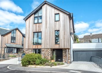 Thumbnail 4 bed detached house for sale in Cornelius Drive, Truro, Cornwall