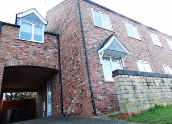 Thumbnail 3 bedroom property to rent in Fen Road, Metheringham, Lincoln