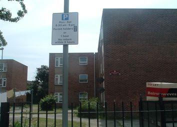 Thumbnail 4 bed flat to rent in Wheeler Cross, Barking