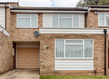 Thumbnail 3 bed terraced house for sale in Ratcliffe Close, Uxbridge, London