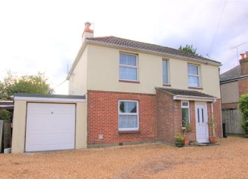 Thumbnail 4 bed detached house for sale in Wareham Road, Corfe Mullen, Wimborne, Dorset