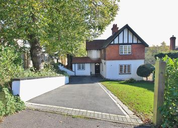 Thumbnail 4 bed detached house for sale in Elsley Road, Tilehurst, Berkshire
