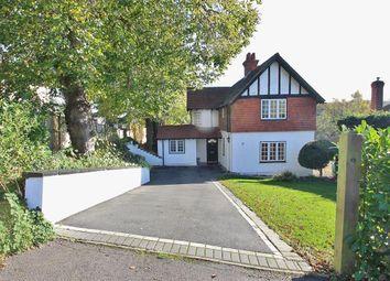 Thumbnail 4 bed detached house to rent in Elsley Road, Tilehurst, Berkshire