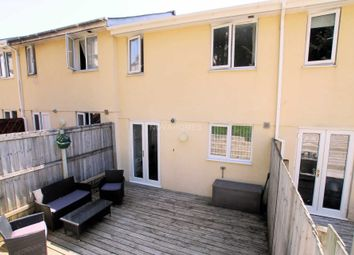 Thumbnail 4 bed terraced house for sale in Melville Terrace Lane, Ford