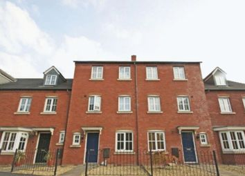 Thumbnail 4 bed terraced house to rent in 43 Ryder Drive, Muxton, Telford
