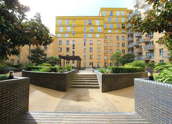 Thumbnail 2 bed flat for sale in Carronade Court, Eden Grove, London, London