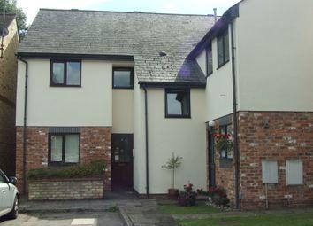 Thumbnail 1 bed flat to rent in Masons Court, Bishop's Stortford