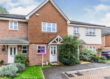 2 bed terraced house for sale in All Angels Close, Maidstone ME16