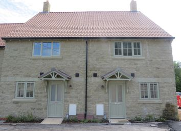 Thumbnail 2 bed end terrace house for sale in Factory Hill, Bourton, Gillingham