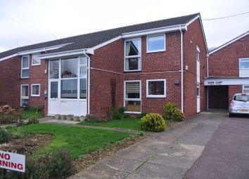 Thumbnail 2 bed property for sale in Elmbridge Road, Longlevens, Gloucester