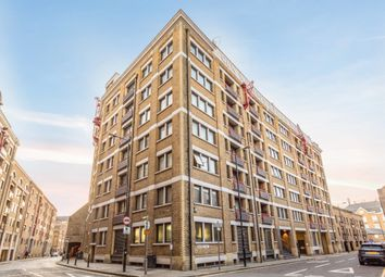 Thumbnail 4 bed maisonette for sale in Wapping Lane, London