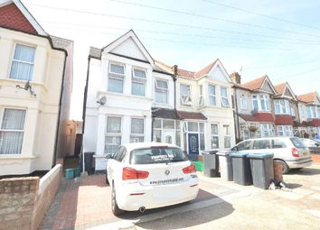 Thumbnail 4 bedroom maisonette for sale in Swinderby Road, Wembley