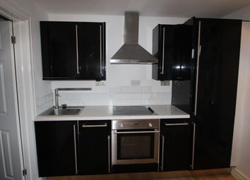 Thumbnail 1 bed flat to rent in Tangmere Drive, Cardiff
