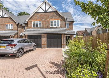 Thumbnail 3 bed detached house to rent in Ballin Gardens, Ascot, Berkshire