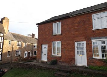 Thumbnail 2 bed terraced house to rent in Tower Hill, Bromyard