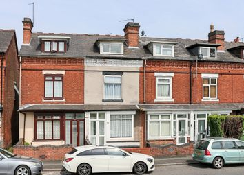 Thumbnail 3 bedroom terraced house for sale in Archer Road, Smallwood, Redditch