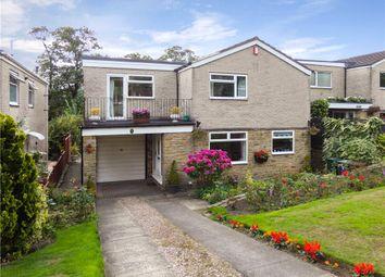 Thumbnail 4 bed detached house for sale in Kirklands Close, Baildon, West Yorkshire