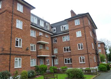 Thumbnail 1 bed flat to rent in Empire Court, North End Road, Wembley Park, Middlesex