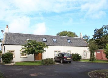 Thumbnail 5 bed detached house for sale in Lethame Court, Strathaven