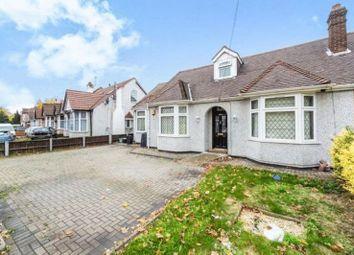 Thumbnail 6 bedroom semi-detached bungalow for sale in Goodmayes Lane, Goodmayes, Ilford