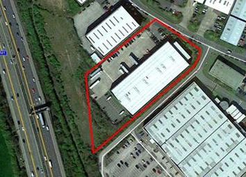 Thumbnail Light industrial to let in 28A Centurion Way, Meridian Business Park, Leicester, Leicestershire