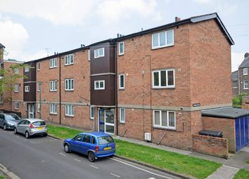 Thumbnail 1 bed flat for sale in Cambridge Street, York