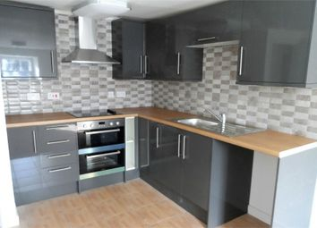 Thumbnail 2 bedroom flat to rent in The Quay, Bideford, Devon