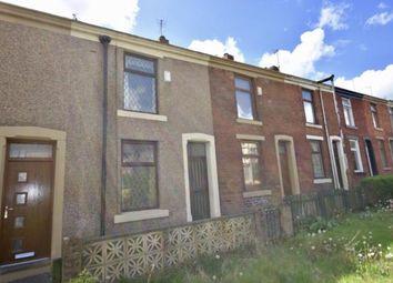 Thumbnail 2 bed end terrace house for sale in Haydock Street, Blackburn, Lancashire