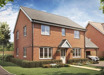 "Thumbnail 4 bed detached house for sale in ""The Chedworth"" at Hyton Drive, Deal"