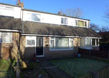 Thumbnail 3 bed town house for sale in Kent Walk, Heywood