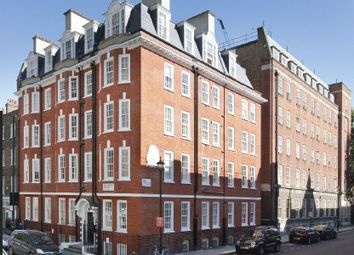 Thumbnail 2 bed flat for sale in Highwood House, 148 New Cavendish Street, London