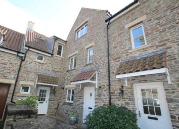 Thumbnail 4 bed town house to rent in Parsonage Court, Portishead, Bristol