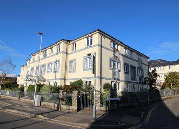 Thumbnail 2 bed flat for sale in Western Road, Ivybridge