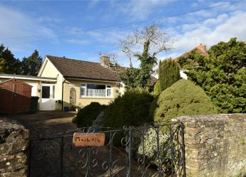 4 bed bungalow for sale in Mount Pleasant, Frome, Somerset BA11