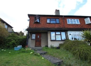 Thumbnail 4 bed terraced house for sale in Kynaston Avenue, Thornton Heath