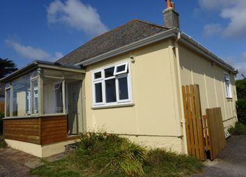 Thumbnail 3 bed bungalow to rent in Kellaton, Start Point