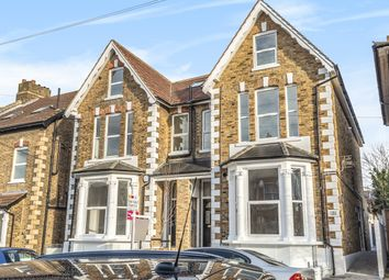Thumbnail 1 bed flat for sale in Manchester Road, Thornton Heath